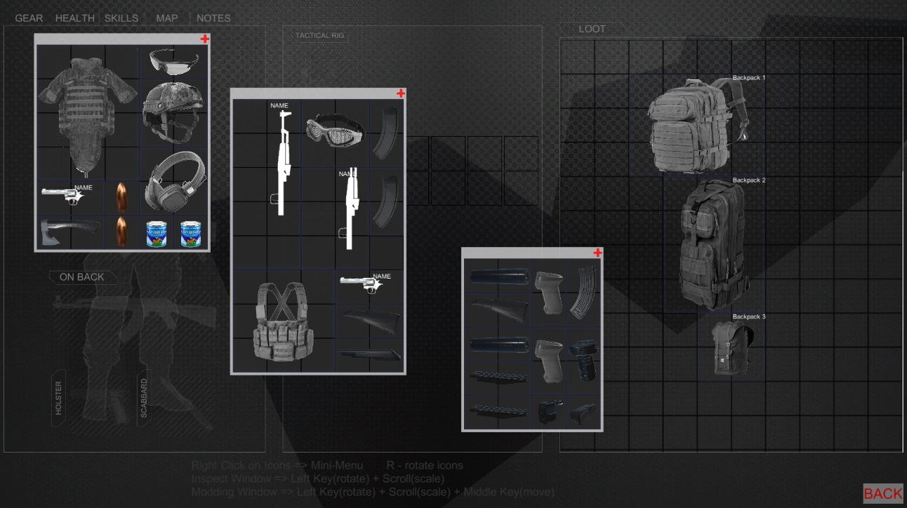 Assets - RELEASE 7 8 0 - Inventory and Weapon Modding (ICWM) - Unity