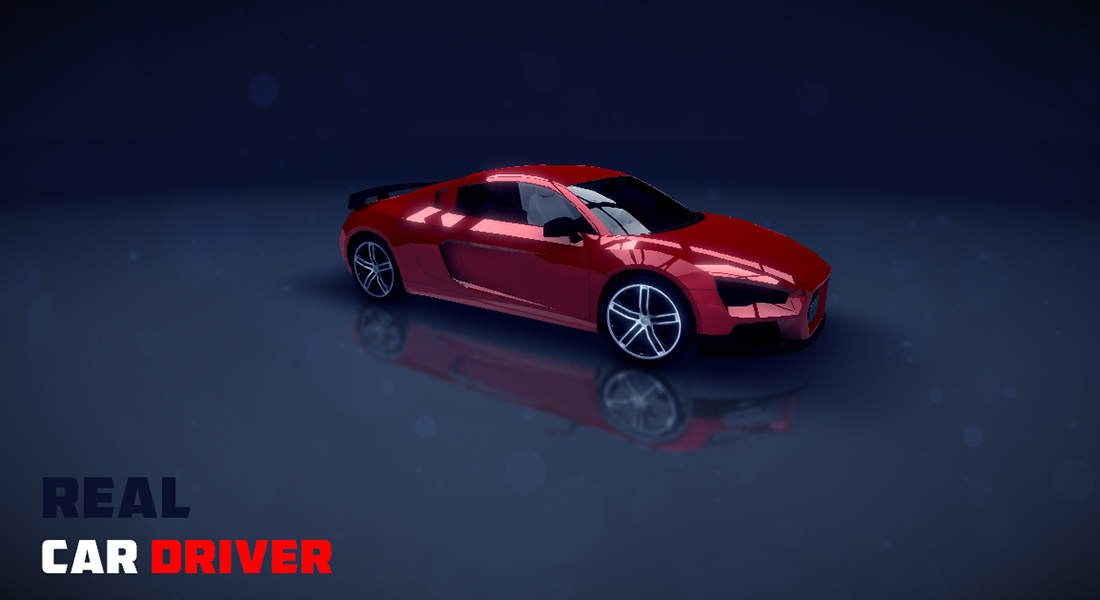 Real Car Driver 3D - Android Racing Game - Unity Forum