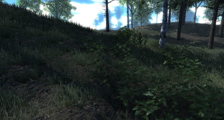afs Advanced Foliage Package [released] - Unity Forum