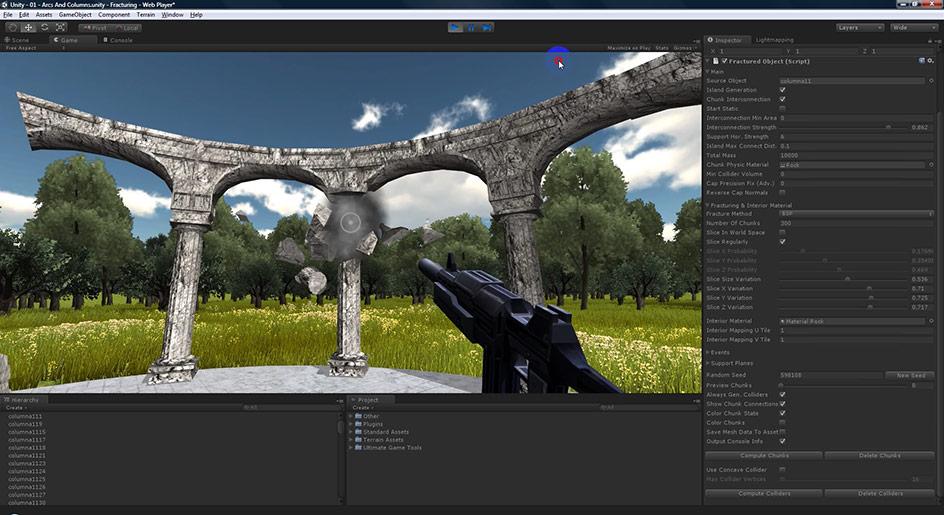 download unity 3d for pc 32 bit