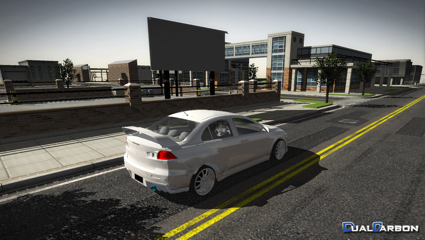 3d Car Driving Games Free Download >> (WIP) An open city driving simulator type game | Unity Community