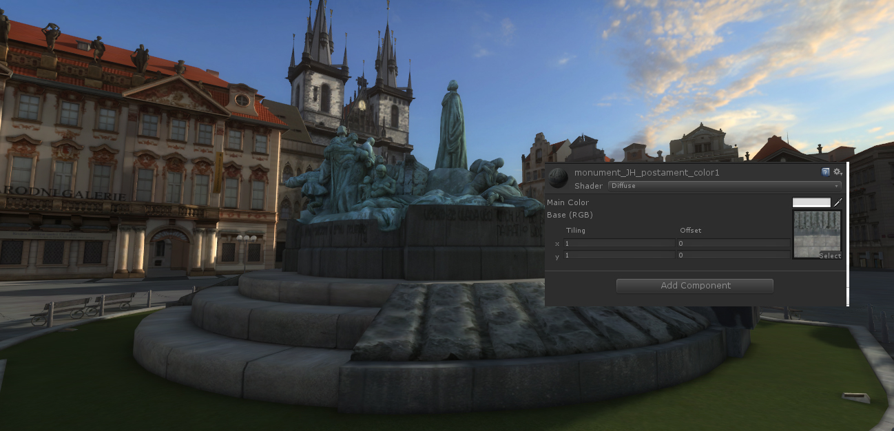 Color unity examples - But We Found What Shaders Making Lightmap Much Brighter In Shadows The Standard Unity Shaders We Can Not Achieve Deep Shadows How To Solve This Case