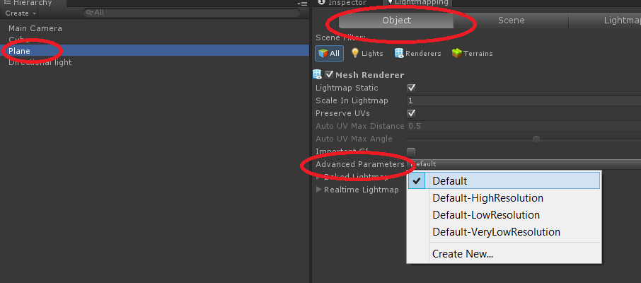 Light transport problem with large objects - Unity Forum
