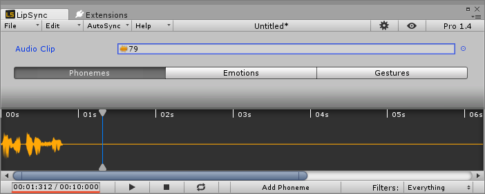 RELEASED] LipSync Pro and Eye Controller - Lipsyncing and