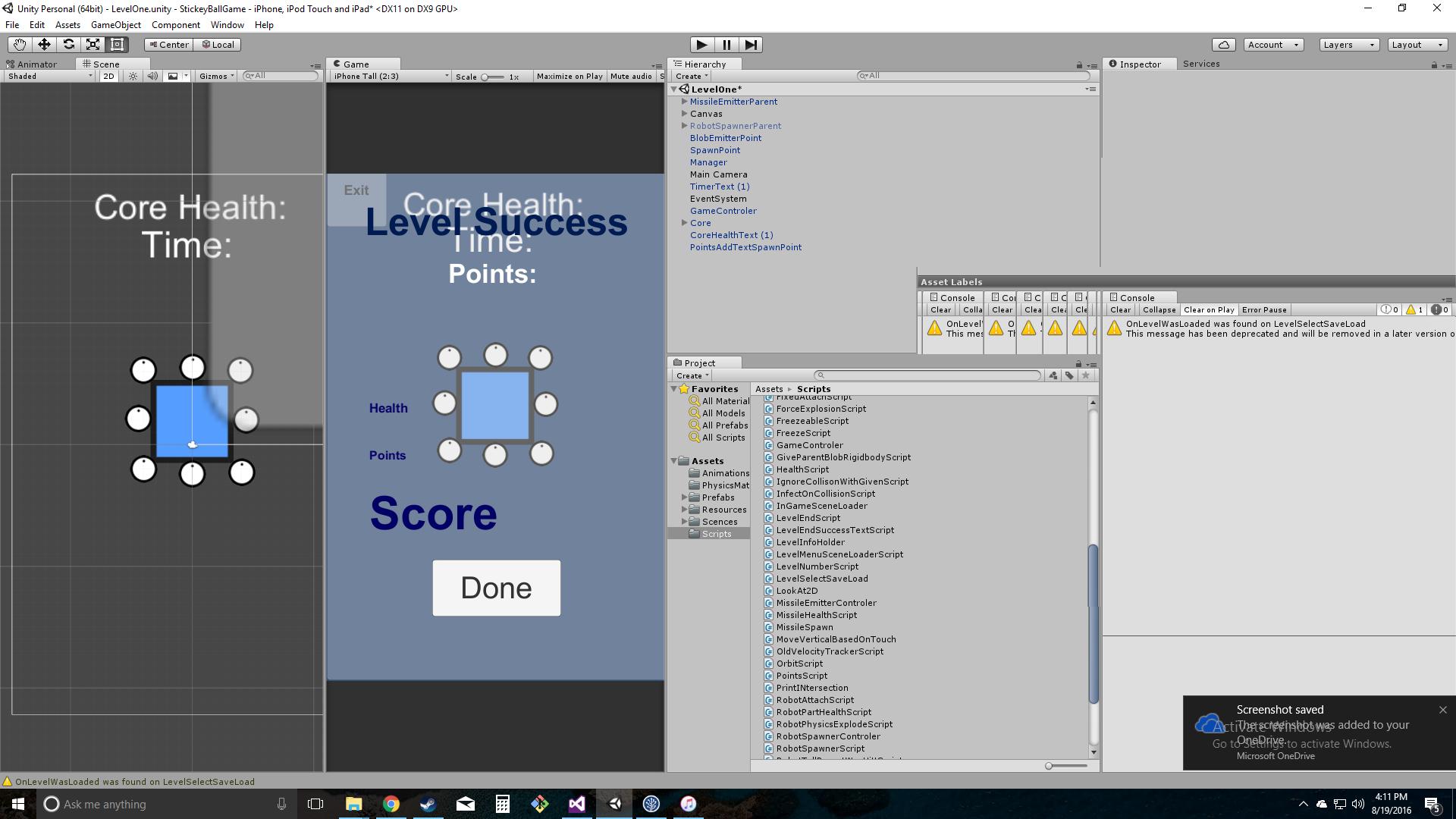 Screen Tearing in Unity Editor - Unity Forum