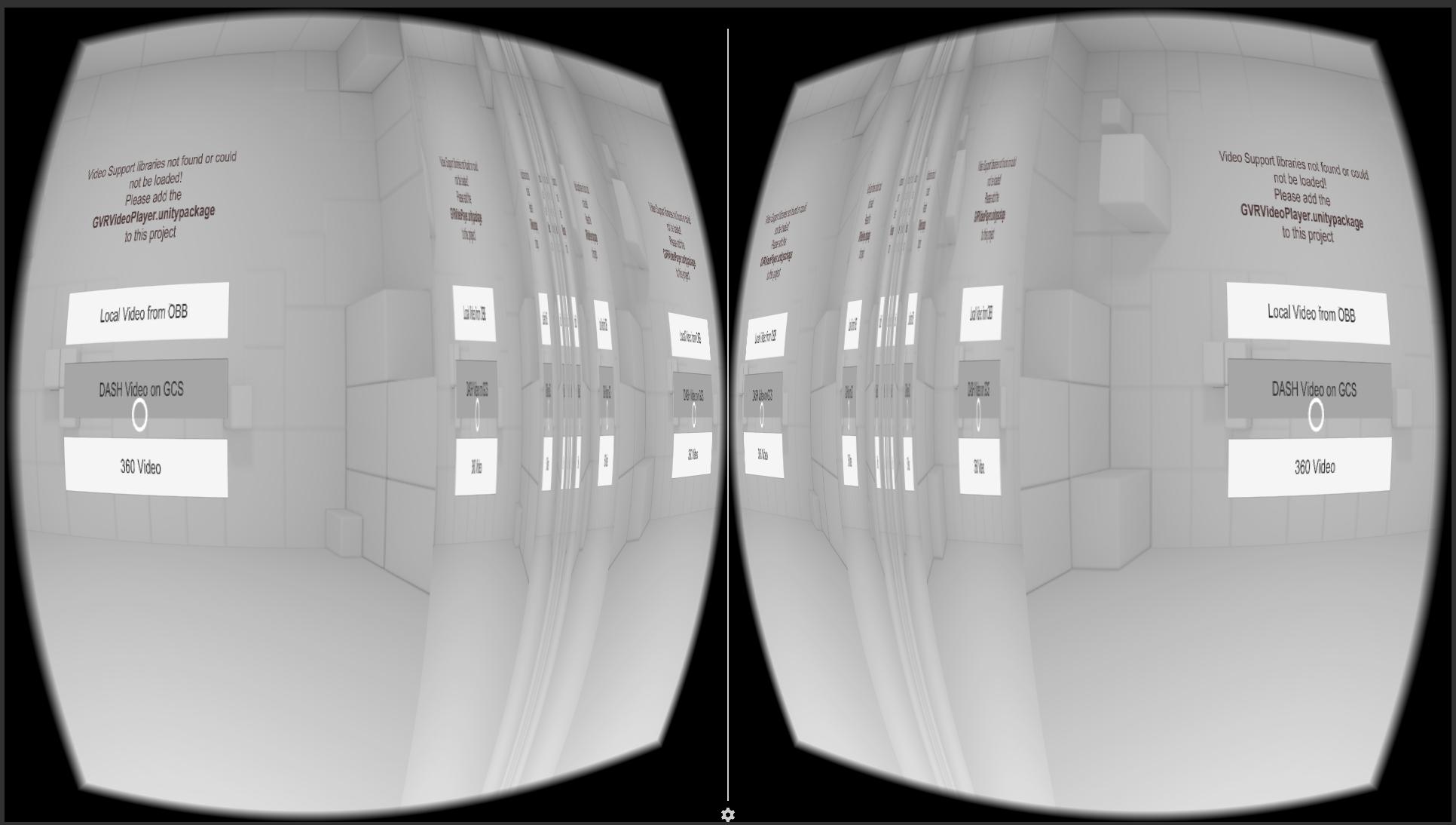 Google VR SDK 1 10 + Unity 5 5 broken? | Page 2 - Unity Forum