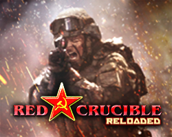 Red Crucible Reloaded on WebGL! - Unity Forum