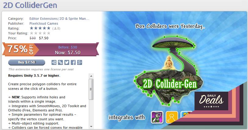 $2DColliderGen_DailyDeal.png