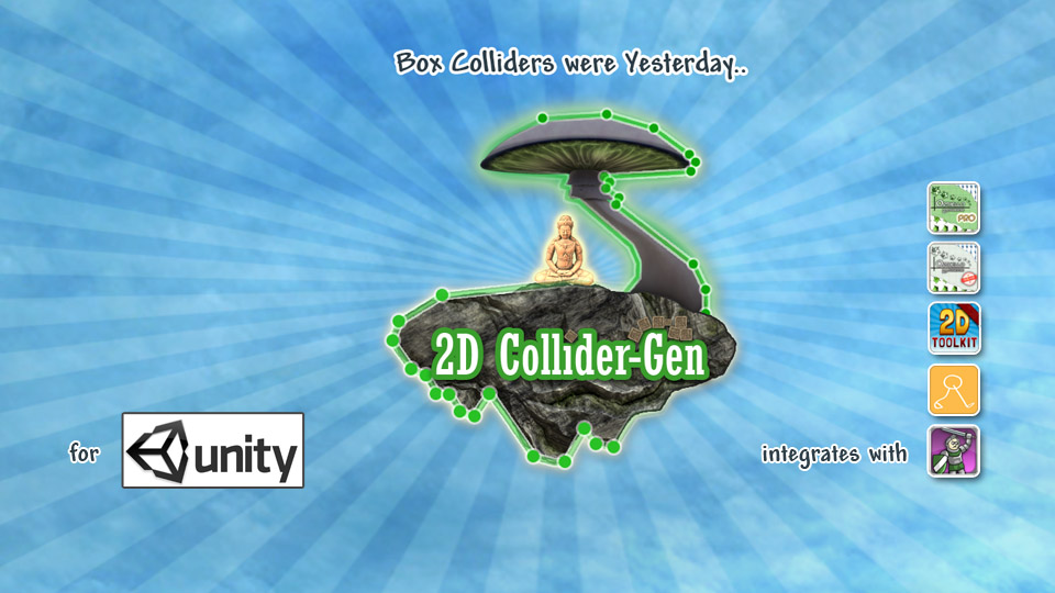how to add colliders in unity