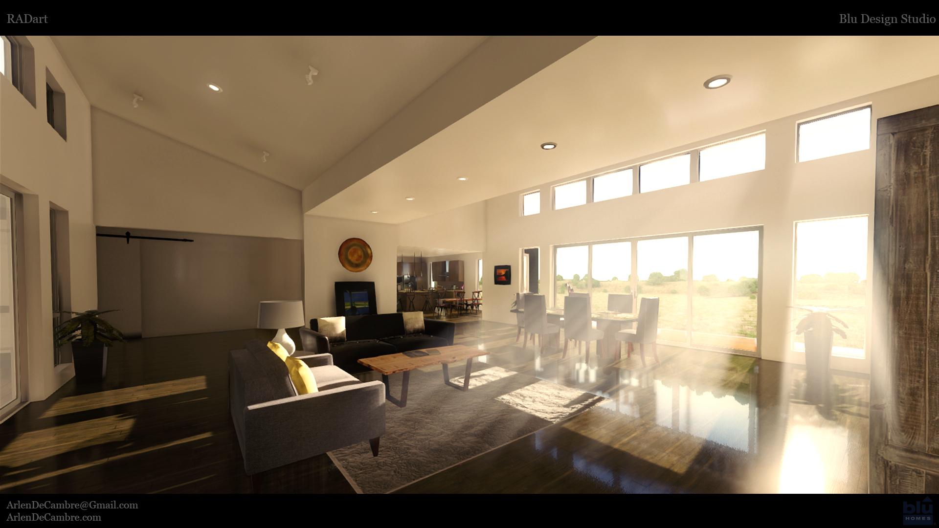 Interior Design with Unity - Unity Forum