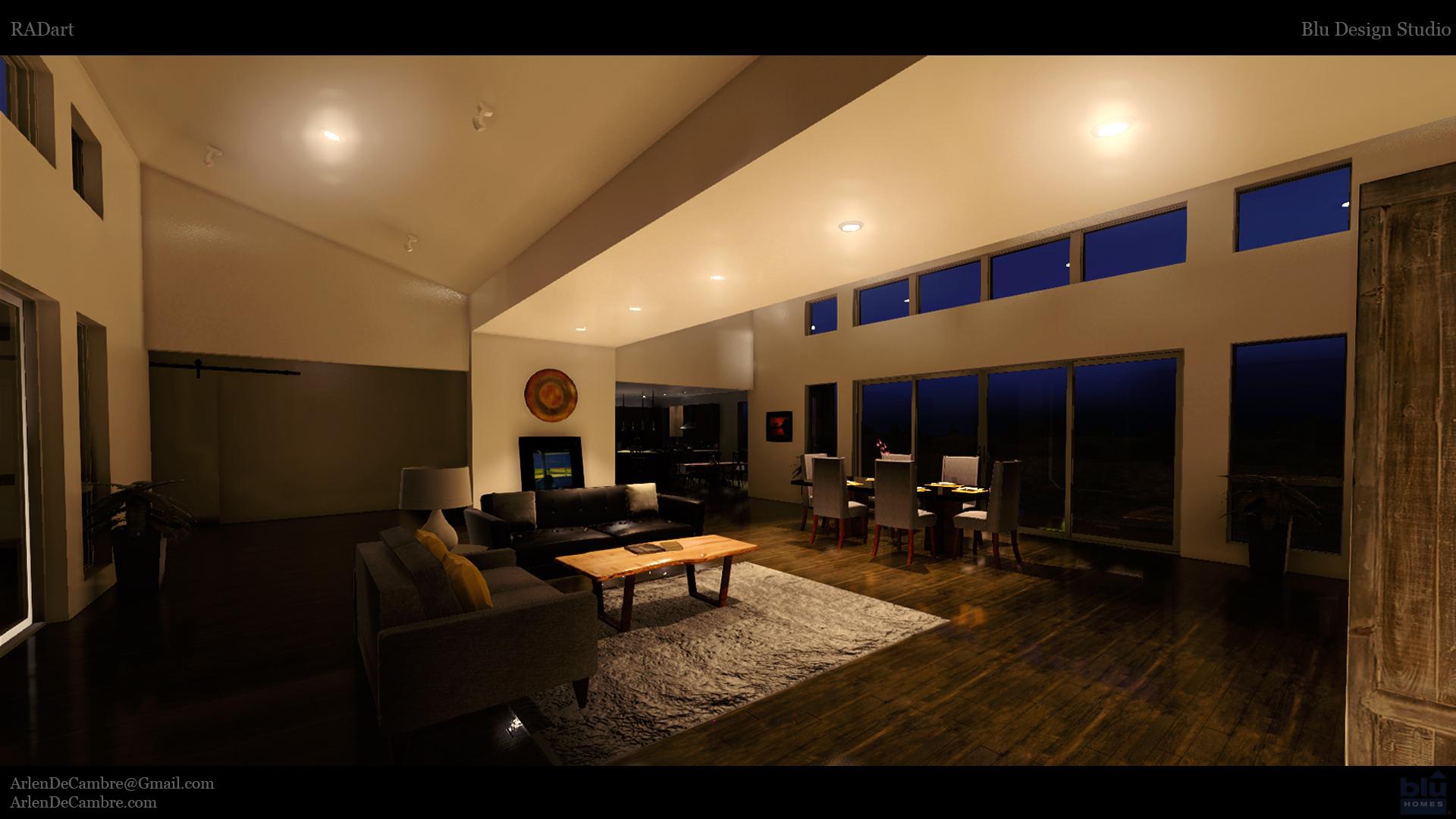 Interior Design With Unity
