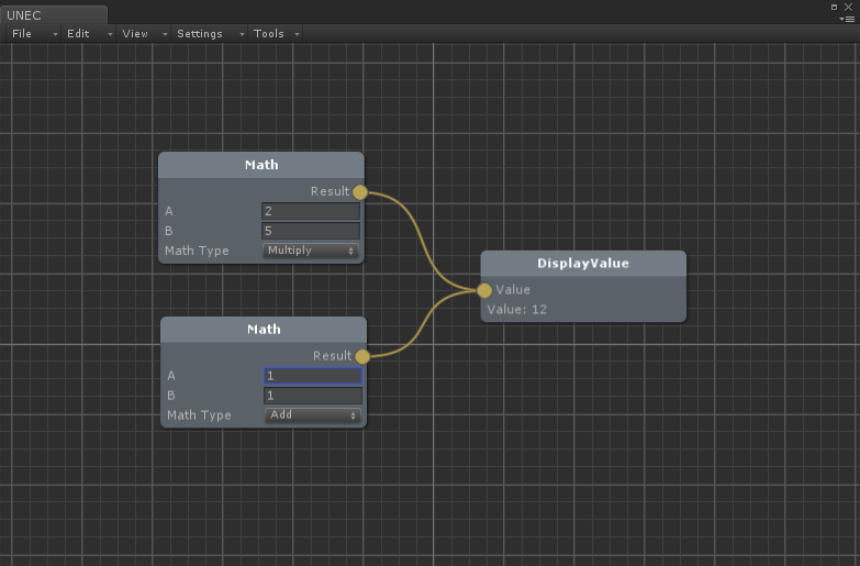 xNode - A general purpose node editor - Unity Forum