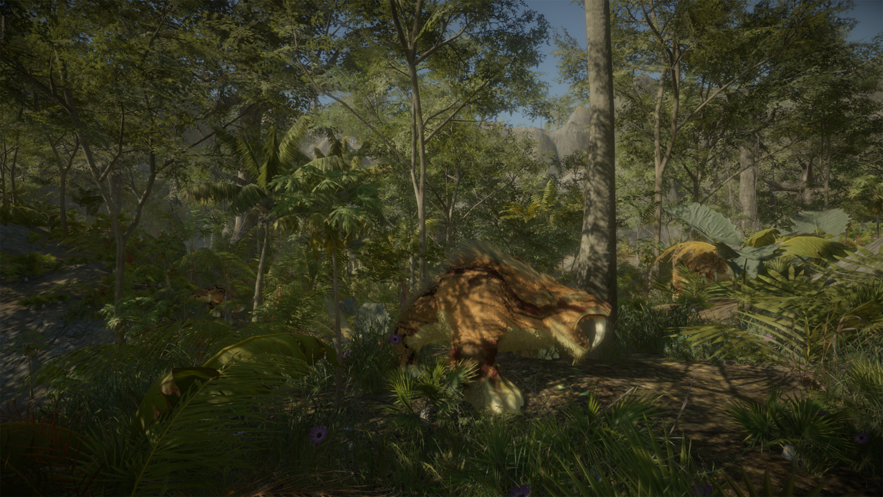 Assets - SkinGen - a camouflage generator for creatures and