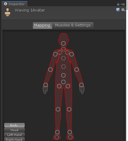 Animations aren't working from Mixamo? - Unity Forum