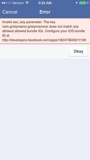 6 Facebook weblogin Error.PNG