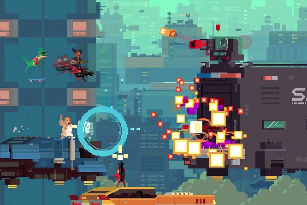 Trying to find a good pixel art style - Unity Forum
