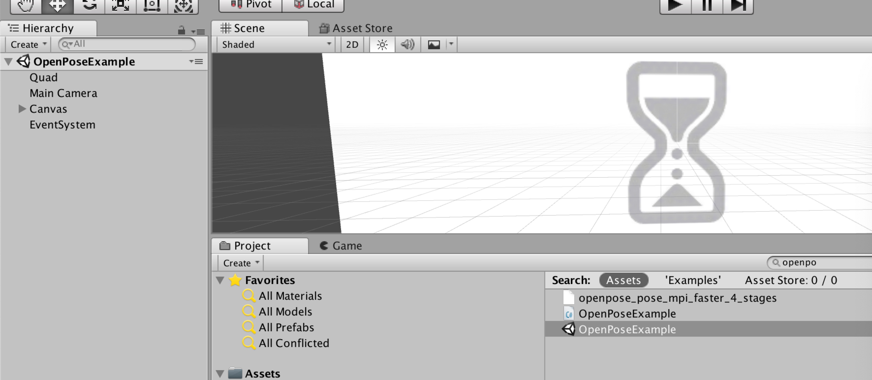 RELEASED] OpenCV for Unity | Page 38 - Unity Forum