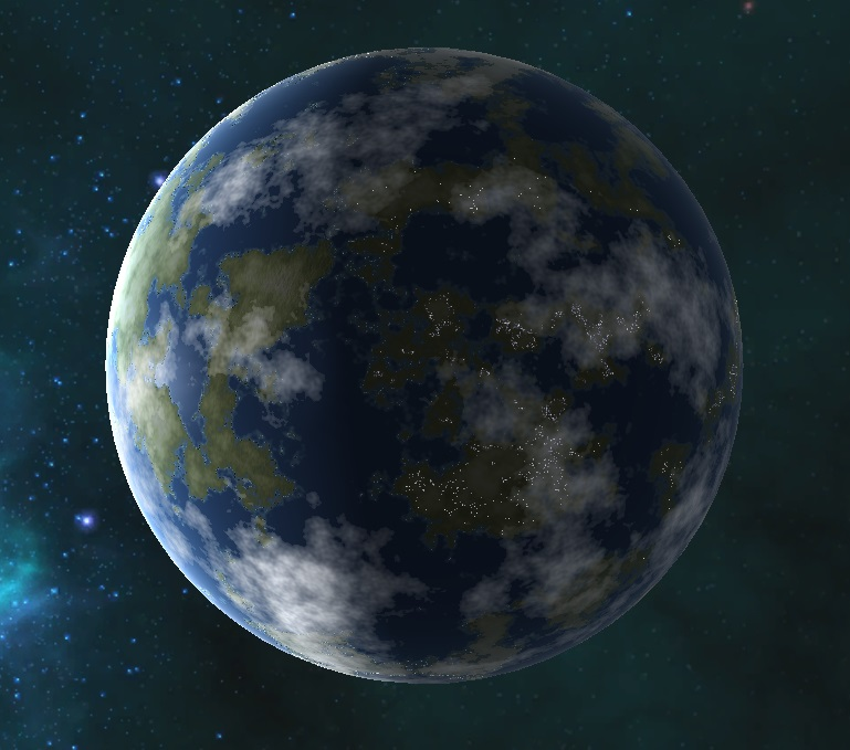 Truly) Procedural Planet Generator - Unity Forum
