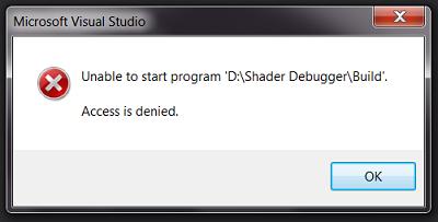 Debugging shaders in Visual Studio - Unity Forum