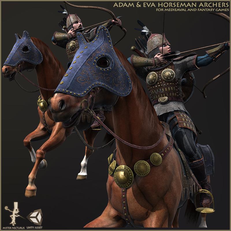 AdamEva_HORSEMAN_Archers_.jpg