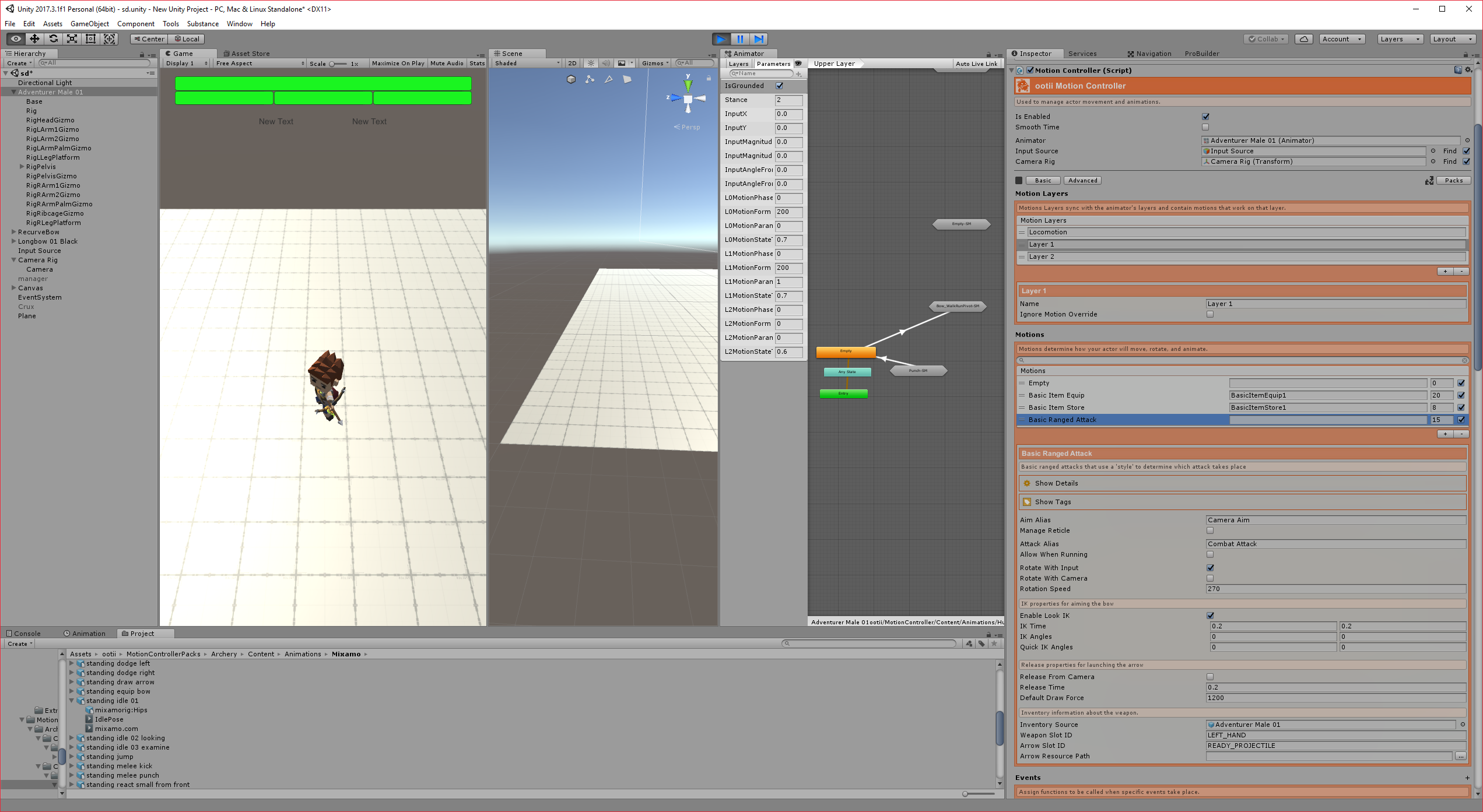 Motion Controller | Page 102 - Unity Forum