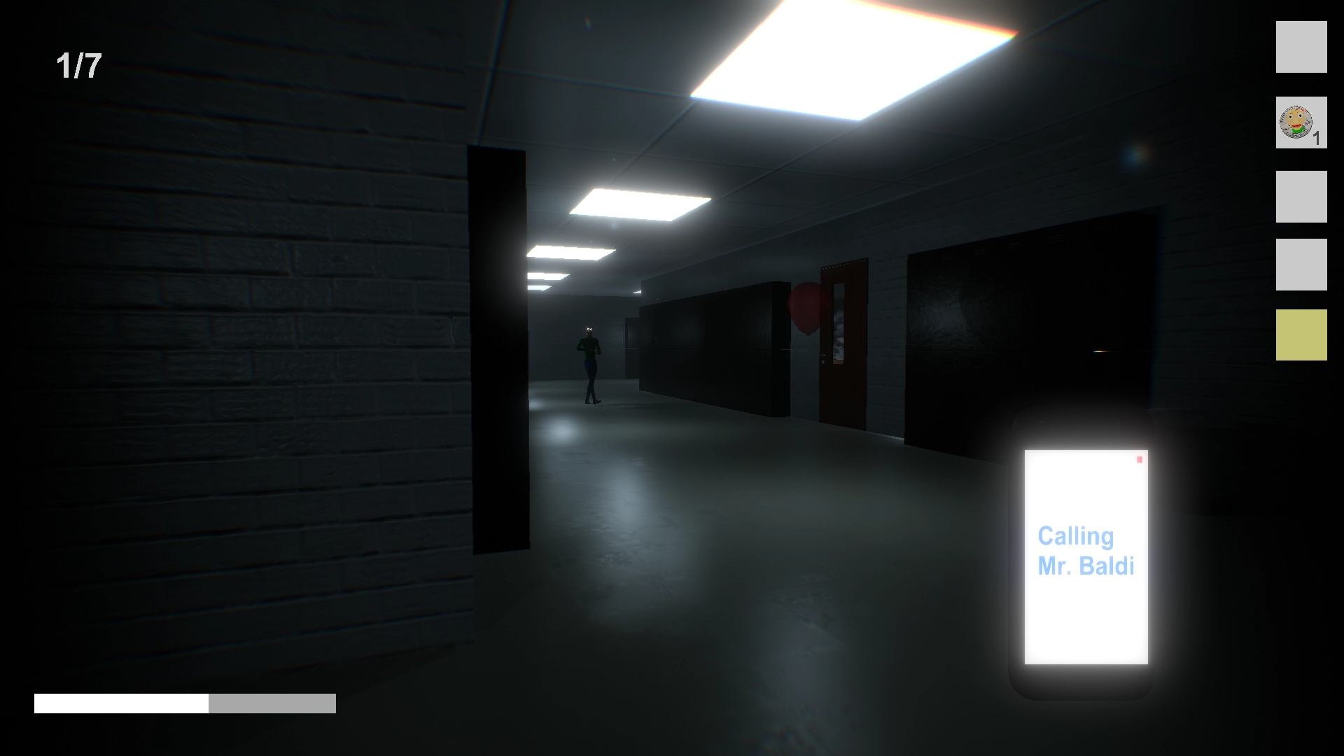 PC] Baldimore's Highschool - Survival Horror Game [#1 PAID GAME ON
