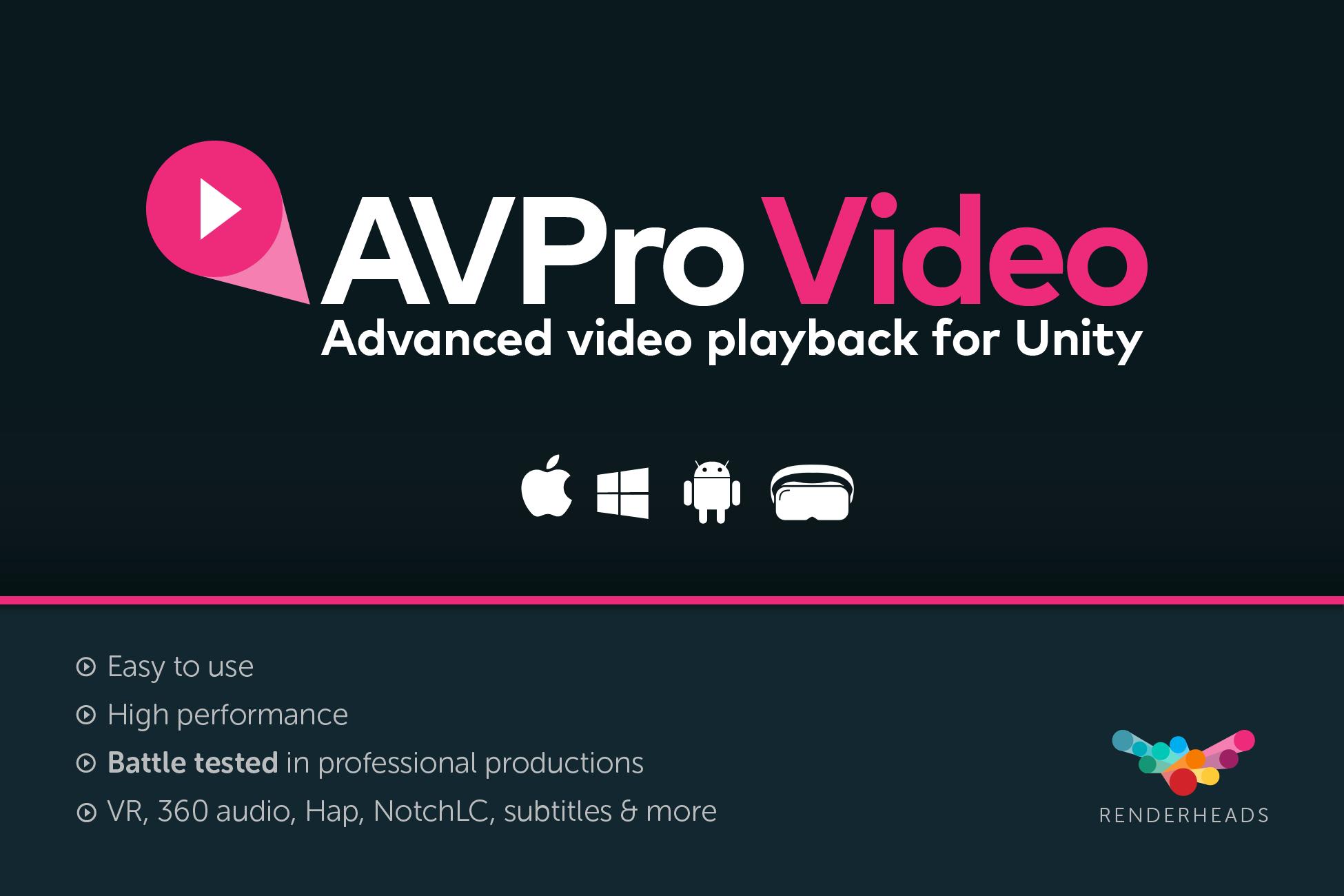 AVPro Video.png