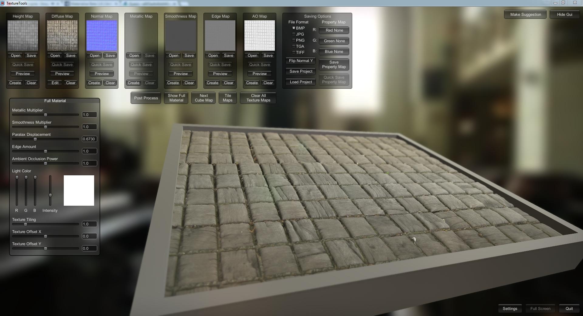 Materialize Beta 1 6 - Unity Forum
