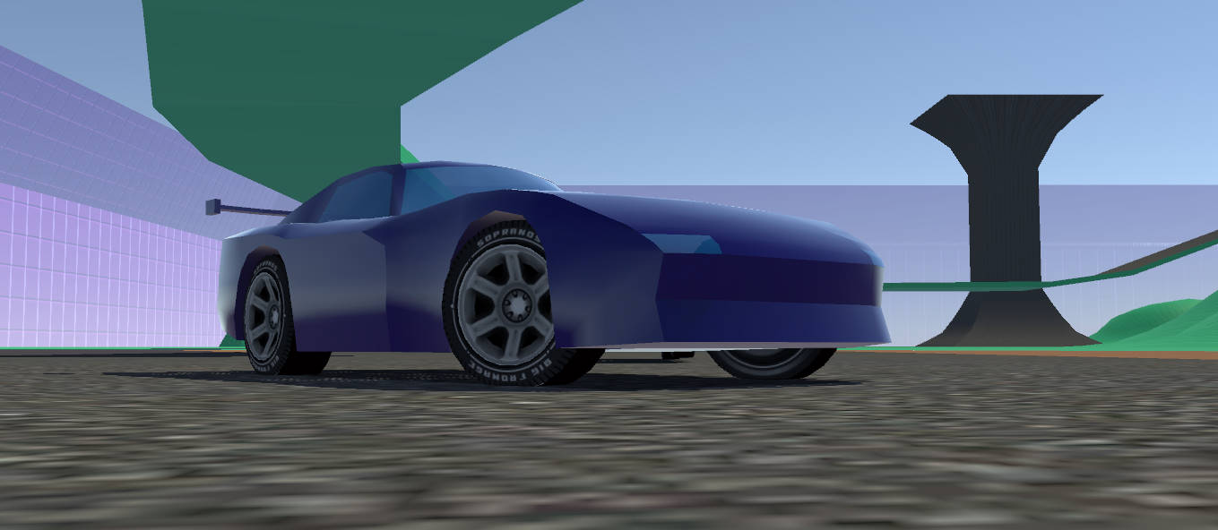 SBP Vehicle Physics 2 0 (New Project) - Unity Forum