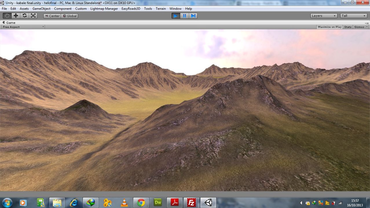 Realistic terrains in unity basin valley free world machine attached is a world machine terrain file i have decided to share with unity community it outputs the colormap splatmap heightmap normal map gumiabroncs Images