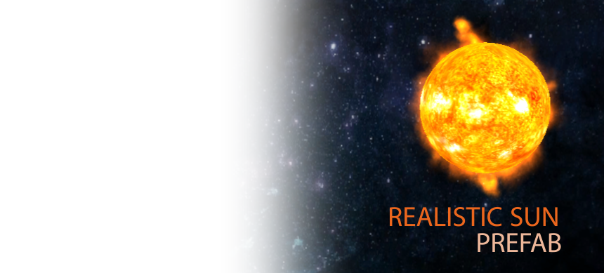 Realisitic Animated Sun Prefab - Unity Forum