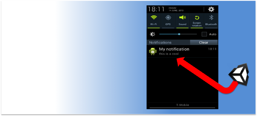 Easy Local Android Notifications - Unity Forum