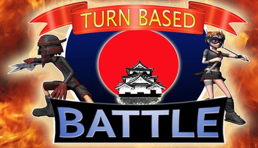 RPG style Turn Based Battle System - Unity Forum