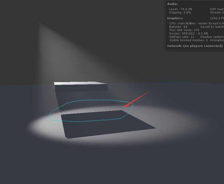 True Volumetric Lights (Now Open Source) | Page 5 - Unity Forum