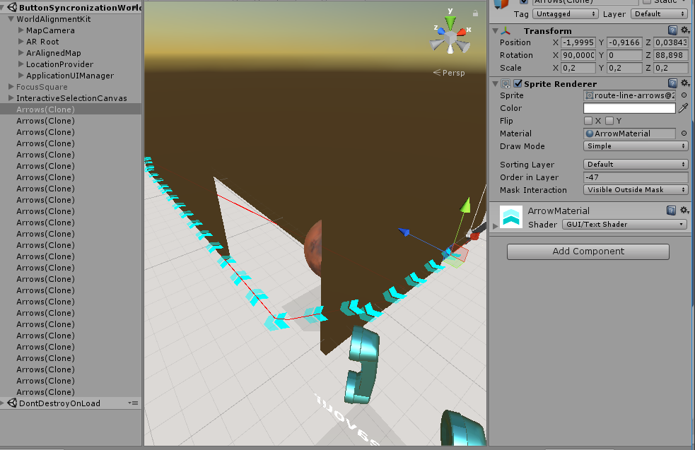 Maps In Unity 3D - Share your experience | Page 2 - Unity Forum
