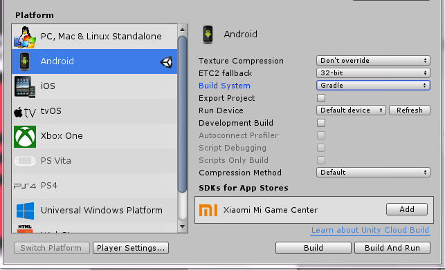 Android build crash when using ARM64 with IL2CPP - Unity Forum