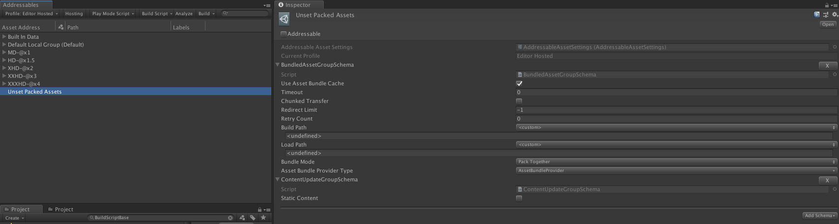 Addressables are here! | Page 5 - Unity Forum
