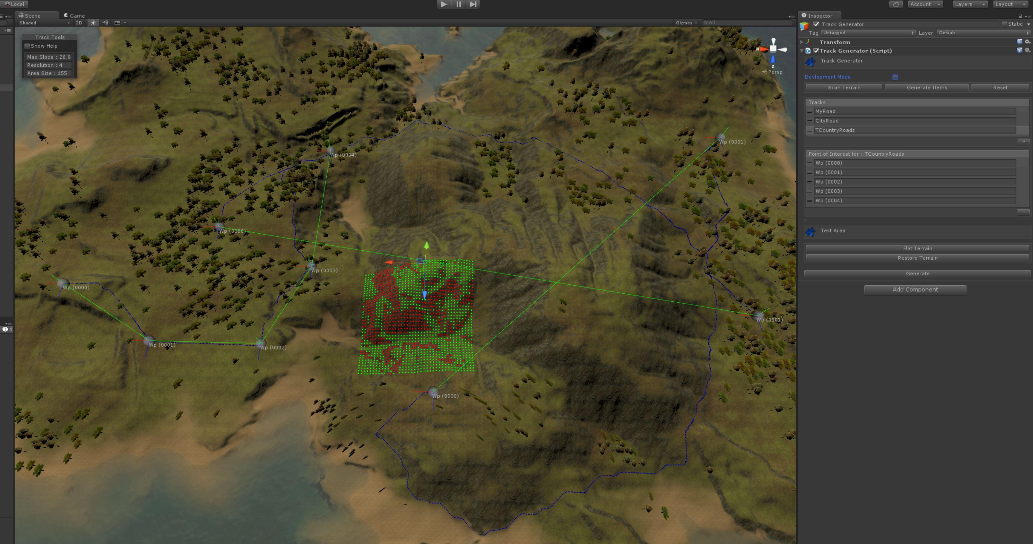Assets sentieri beta 05 terrain procedural path creator for captureg gumiabroncs Images