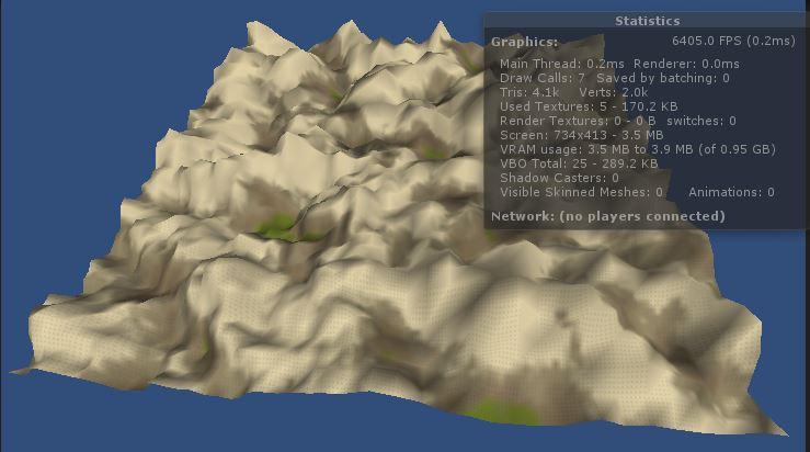 Using a Terrain vs using a Model - Unity Forum