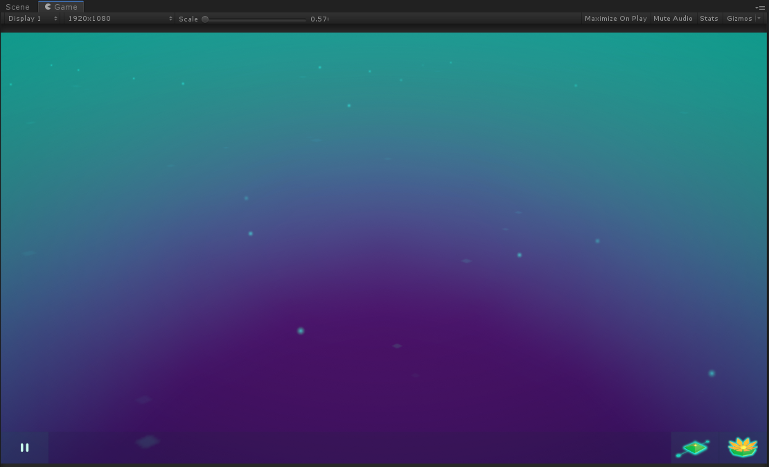 LWRP/Shader Graph) Updating to 4 8 0-preview causes UI
