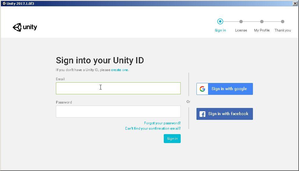 Urgent license issue - Unity Forum