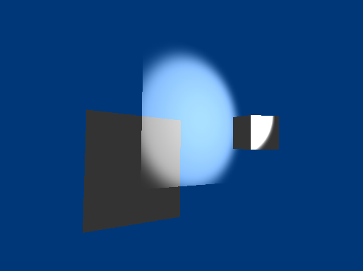 No shadows visible on Transparency Shaders?!! - Unity Forum