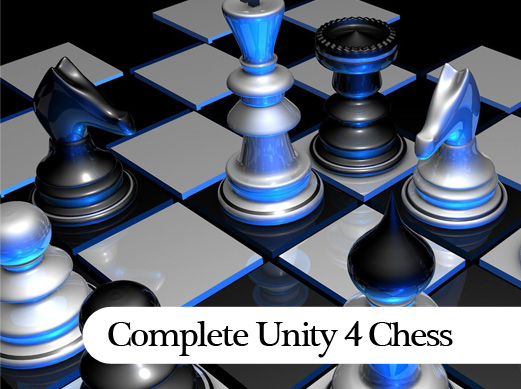 Chess Game Complete Project - Unity Forum
