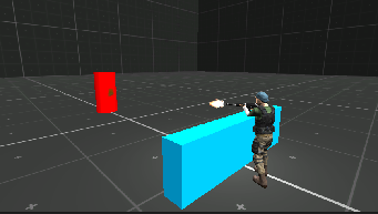 how to change unity asset third person controller
