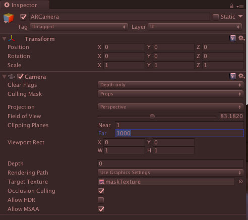 RELEASED] OpenCV for Unity | Page 29 - Unity Forum