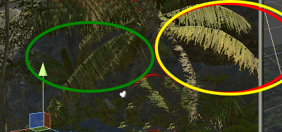 Released] Tropical Forest Pack | Page 2 - Unity Forum