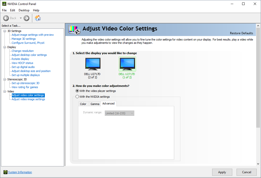 Released] AVPro Video - complete video playback solution