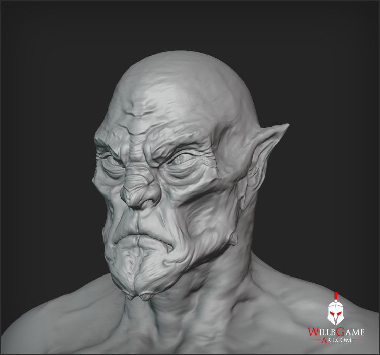 Demon Face wip.png