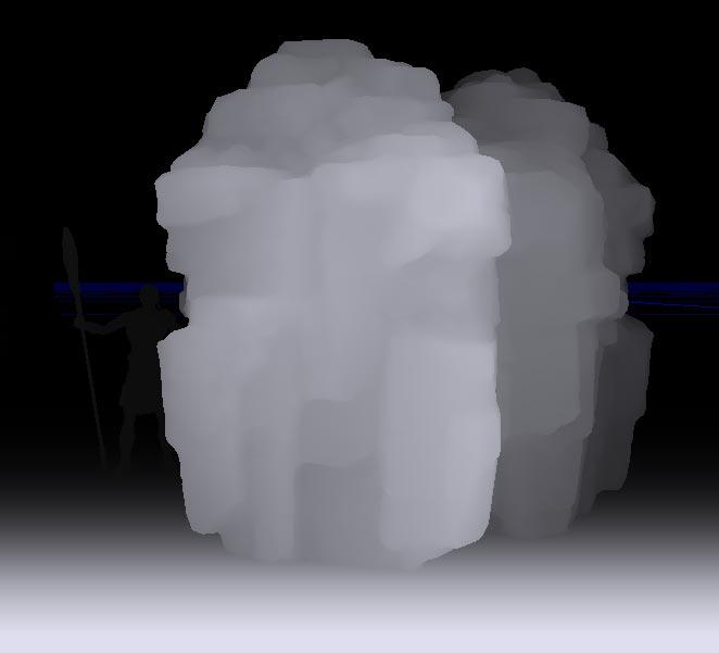 Pixel or scene depth in iPhone shader? - Unity Forum
