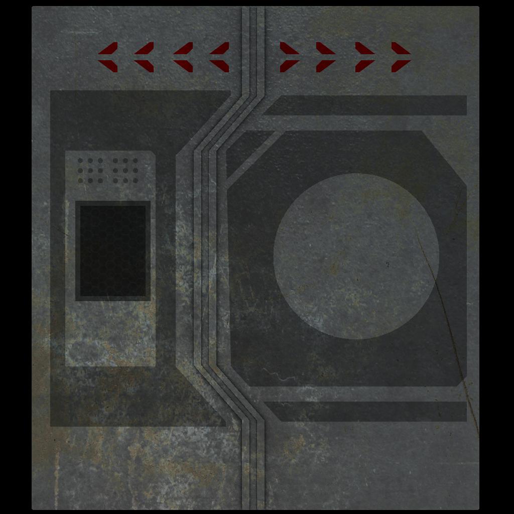 Sci Fi Door Texture DoorDiffusepng Sci Fi Door Texture Nongzico